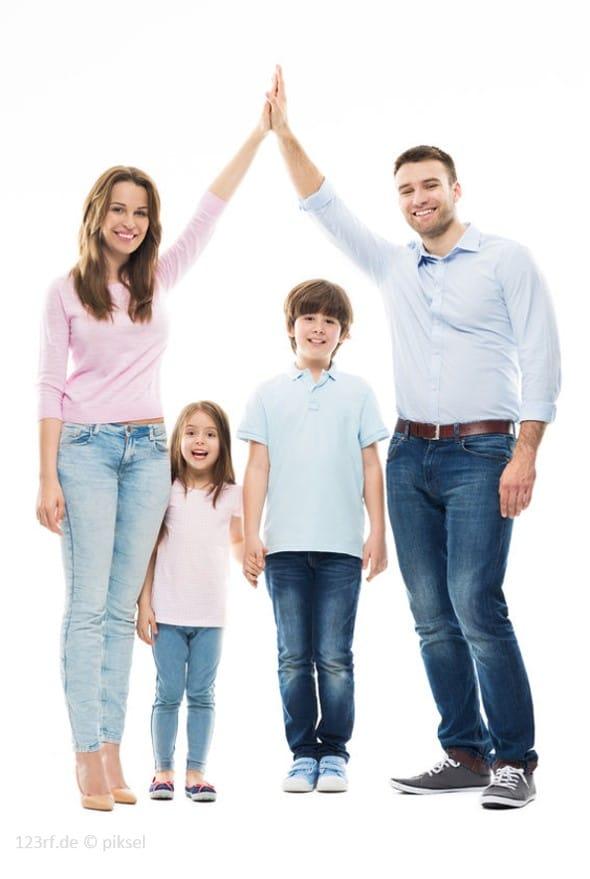 Erziehungsberatung und Unterstützung von Kindern und Jugendlichen
