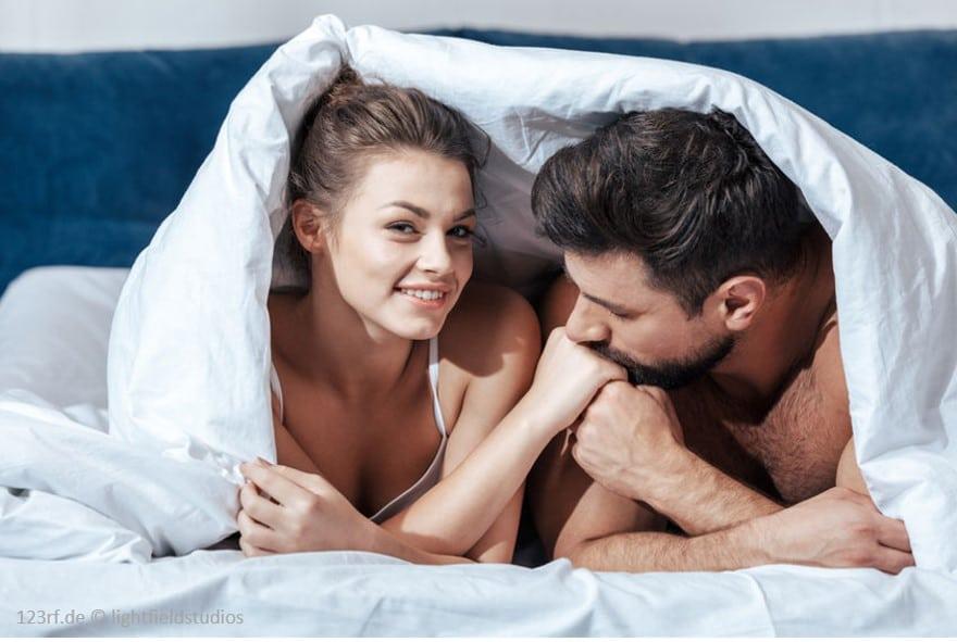 Sexualberatung für Paare